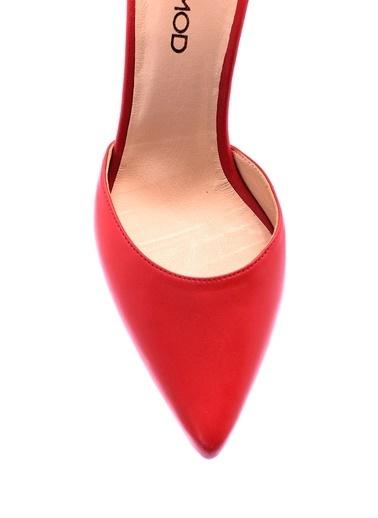 Derimod Ayakkabı Kırmızı